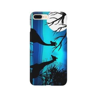 *giraffe* Smartphone cases