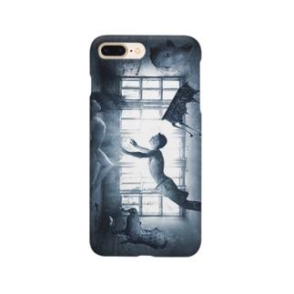 *zero gravity* Smartphone cases