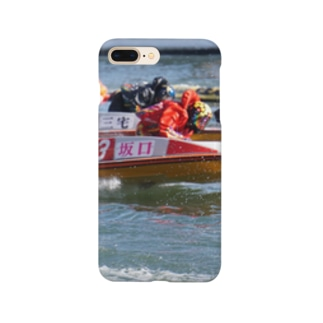 The Spirit of Boat Race Smartphone cases