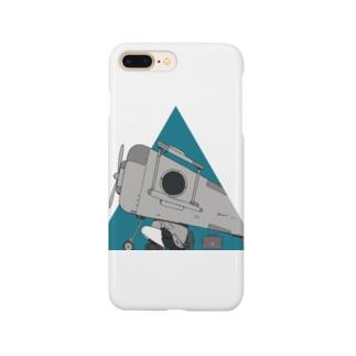 飛行機△ Smartphone cases