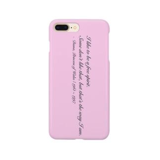 ダイアナ妃 Smartphone cases