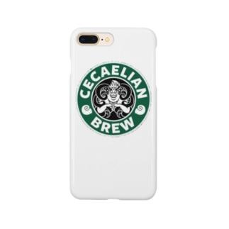 アースラ Smartphone cases