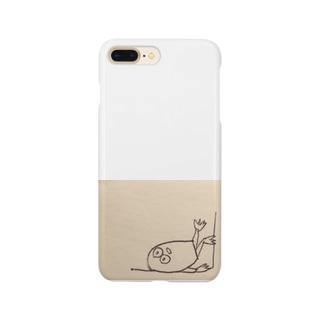 さかだち Smartphone cases