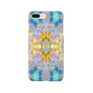 The Stone Flower Smartphone cases