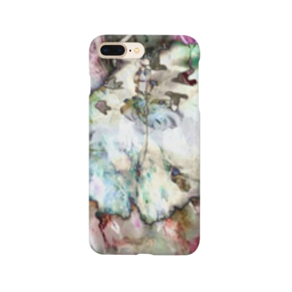 ジユウトハ Smartphone cases