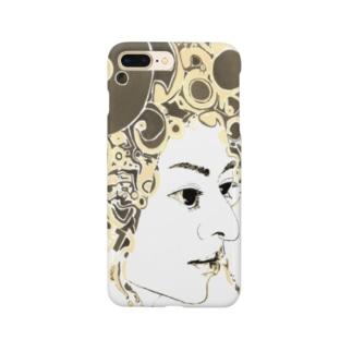 シヴァ15 Smartphone cases