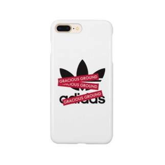 パロディ   アディ… Smartphone cases