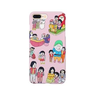 幼少iphonecase  Smartphone cases