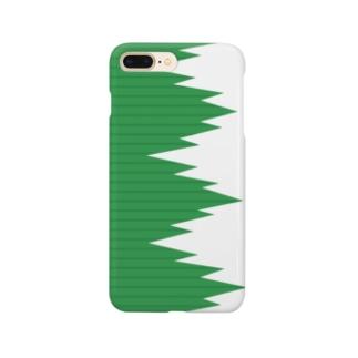 バラン Smartphone Case