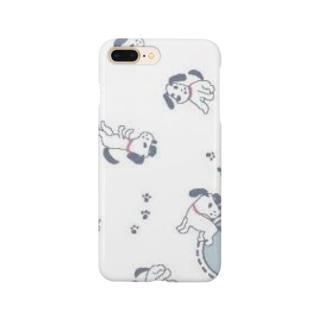 犬グッズ Smartphone cases