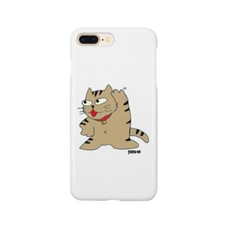 タケタケ Smartphone cases
