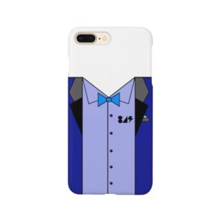 シャレオツ Smartphone cases