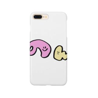のん Smartphone cases