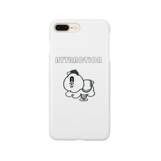 ぬっころくん Smartphone cases