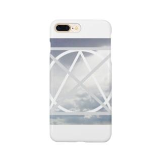 CLOUD Smartphone cases