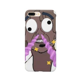 パーティー湯沢 Smartphone cases