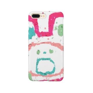 ゆるたろう Smartphone cases