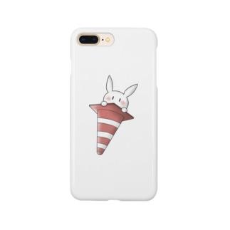 リシュー×やしろあずき Smartphone cases