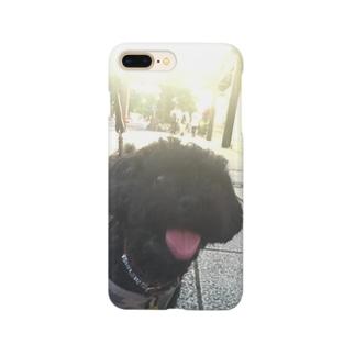 うちの犬 Smartphone cases
