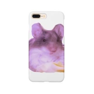 ねずみ Smartphone cases