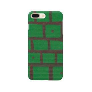 れんが Smartphone cases