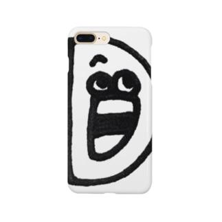 "yurumoji ""D"" Smartphone Case"