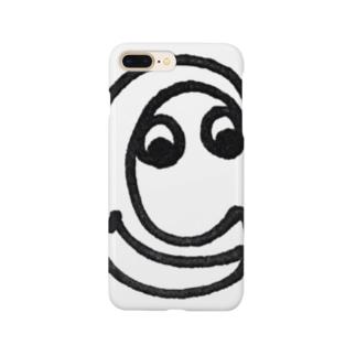 """yurumoji """"C"""" Smartphone Case"""