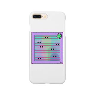 しゃしん Smartphone cases
