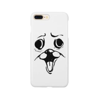 BOKE-DOG Smartphone cases