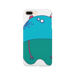 4:Re♻︎のもんしゅたず01 Smartphone cases