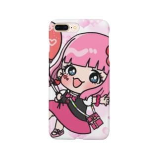 ★MIHARU★×cute Smartphone cases