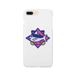 パ紋No.2880 terry  Smartphone cases