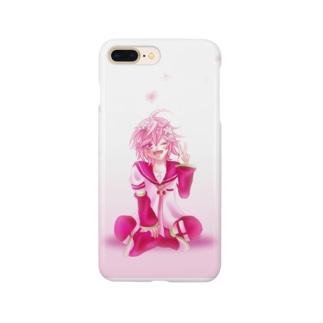 さくらレン Smartphone cases
