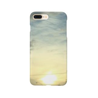 ソラクモ Smartphone cases