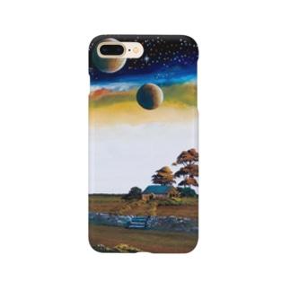 イングランド湿地帯 Smartphone cases