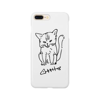 大将 Smartphone cases