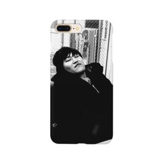 葬式 Smartphone cases