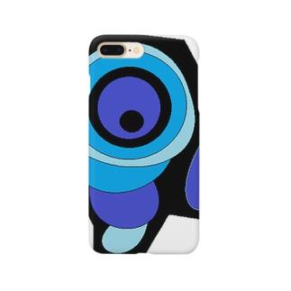 俺のeye!! Smartphone cases