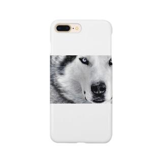 huskyvol.3 Smartphone cases