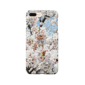 cherryblossoms3_aR Smartphone cases