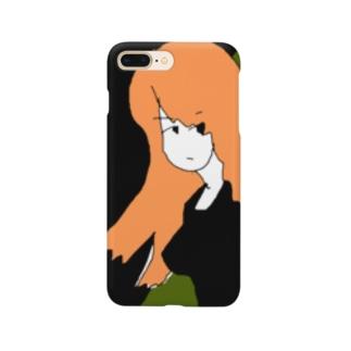 魔女04 Smartphone cases