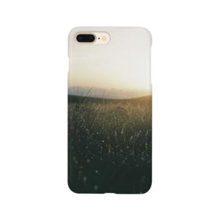 朝 Smartphone cases