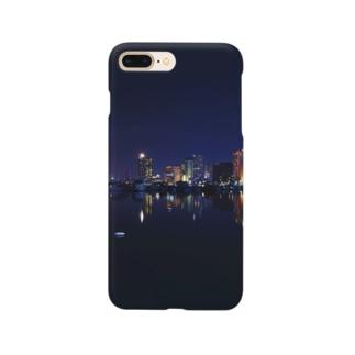 夜景61 Smartphone cases