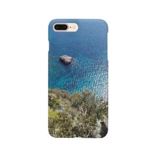 カプリ党 Smartphone cases