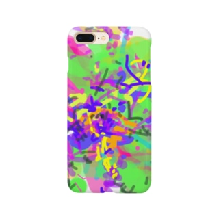 混沌 Smartphone cases