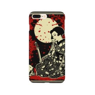 衝動的欲愛遊戯 Smartphone cases