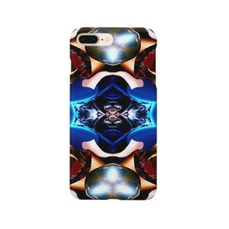 惑星GUMBIYO Smartphone cases