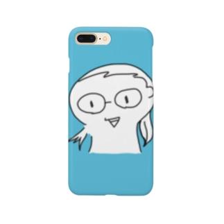 4月1日アオイフクタ Smartphone Case