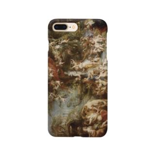 ピーテル・パウル・ルーベンス 《ヴィーナスの饗宴》 Smartphone cases