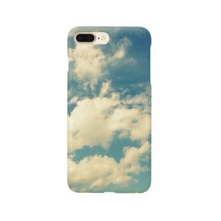 あおぞらシリーズ Smartphone cases